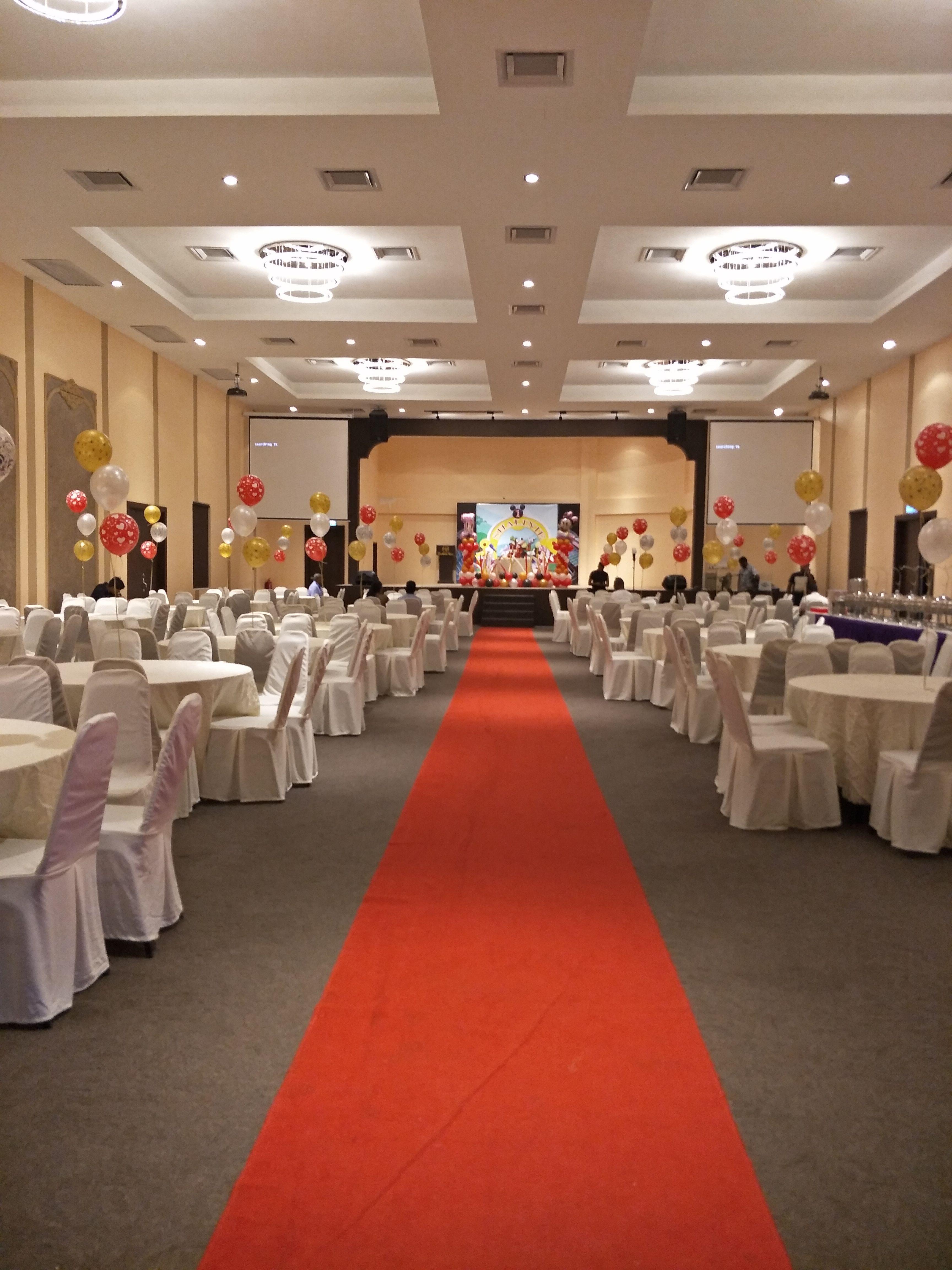 Birthday parties at westlane place birthday party halls