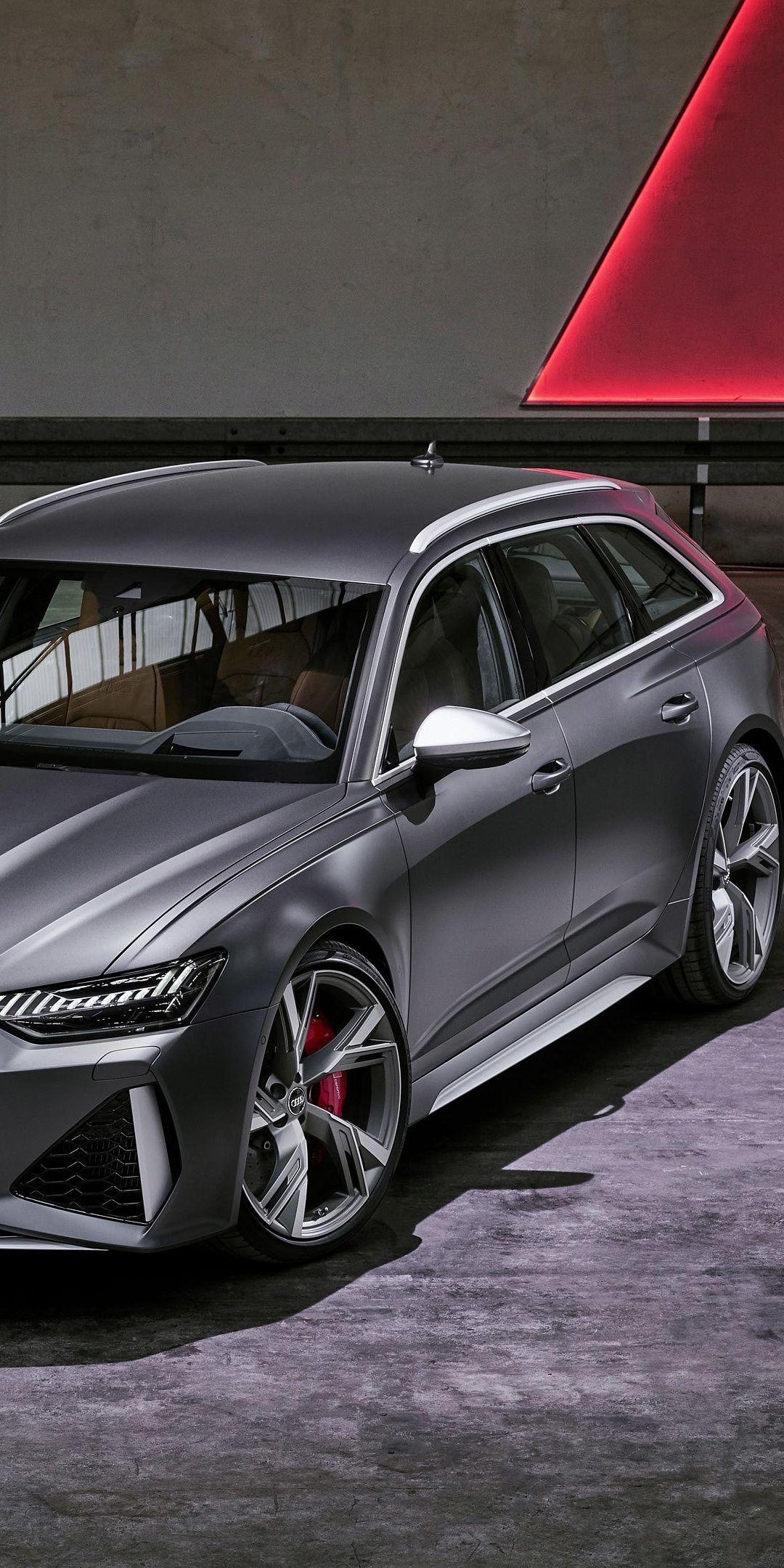 1080x2160 2019 Audi Rs6 Avant Car Wallpaper Audi Rs6 Audi Audi Rs4
