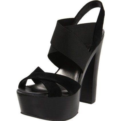 a5e5203e636 Fergie Women`s Paris Platform Sandal
