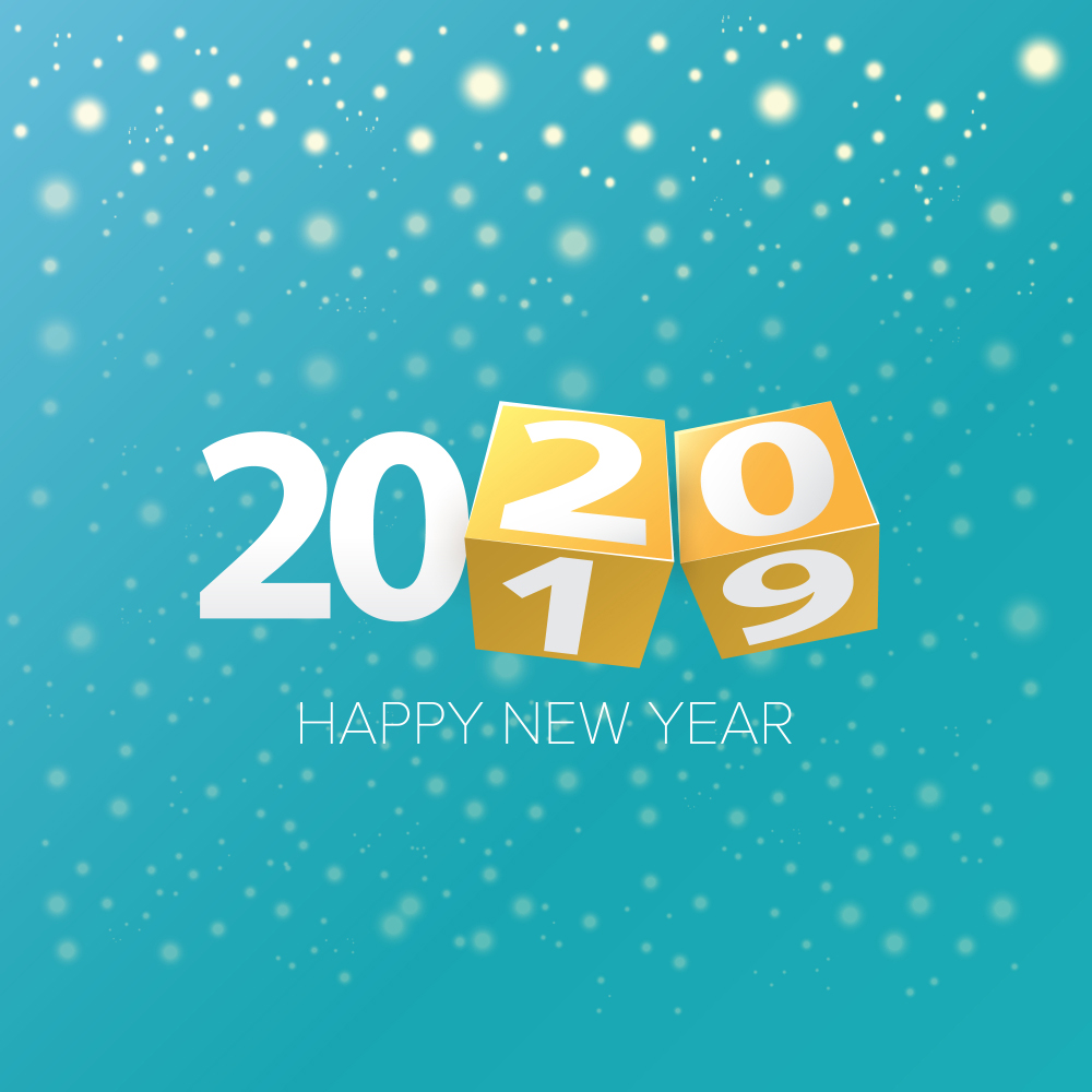 On The New Year Eve 2020 Everyone Fully Celebrated In A Different Place And Before New Yea Happy New Year Images Happy New Year Wallpaper Quotes About New Year