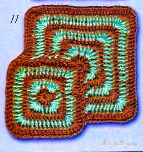 Free Illusion Crochet Patterns Crochet 3d Blanket Free Pattern