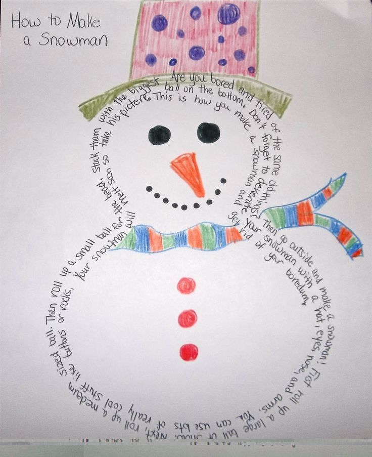 figurative language concrete poetry snowman example expository text examples 3rd grade. Black Bedroom Furniture Sets. Home Design Ideas