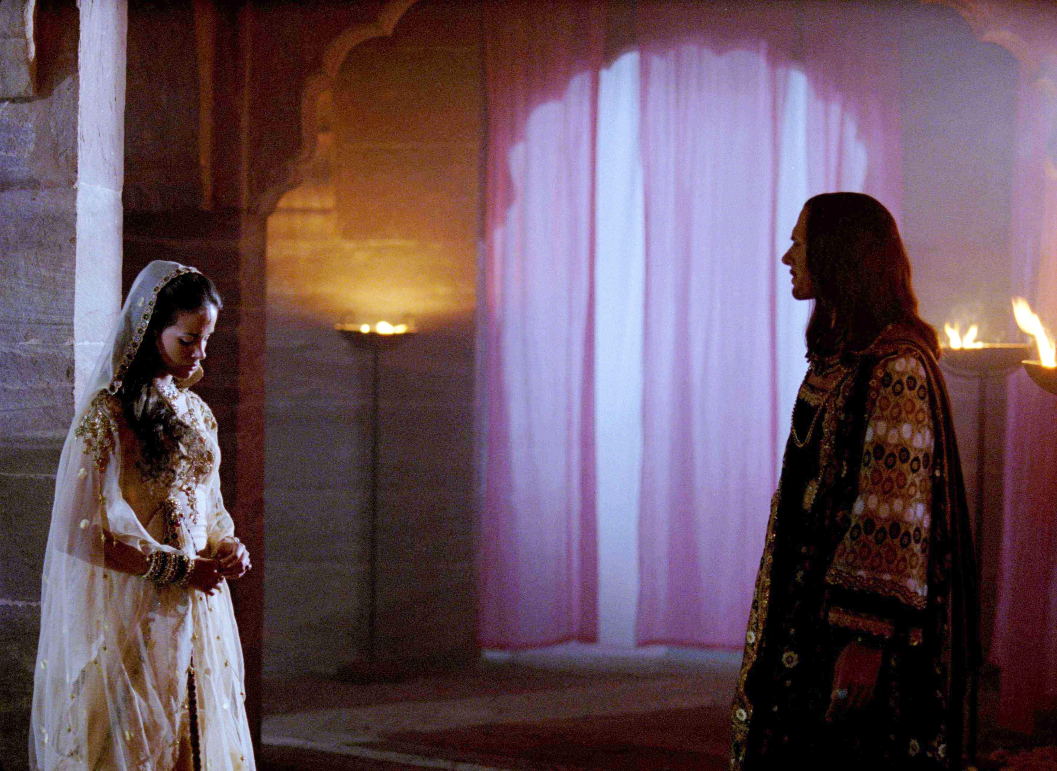 "Arabian Nights Pelicula Completa Español queen esther: ""what made you come back?"" king xerxes: ""i saw"