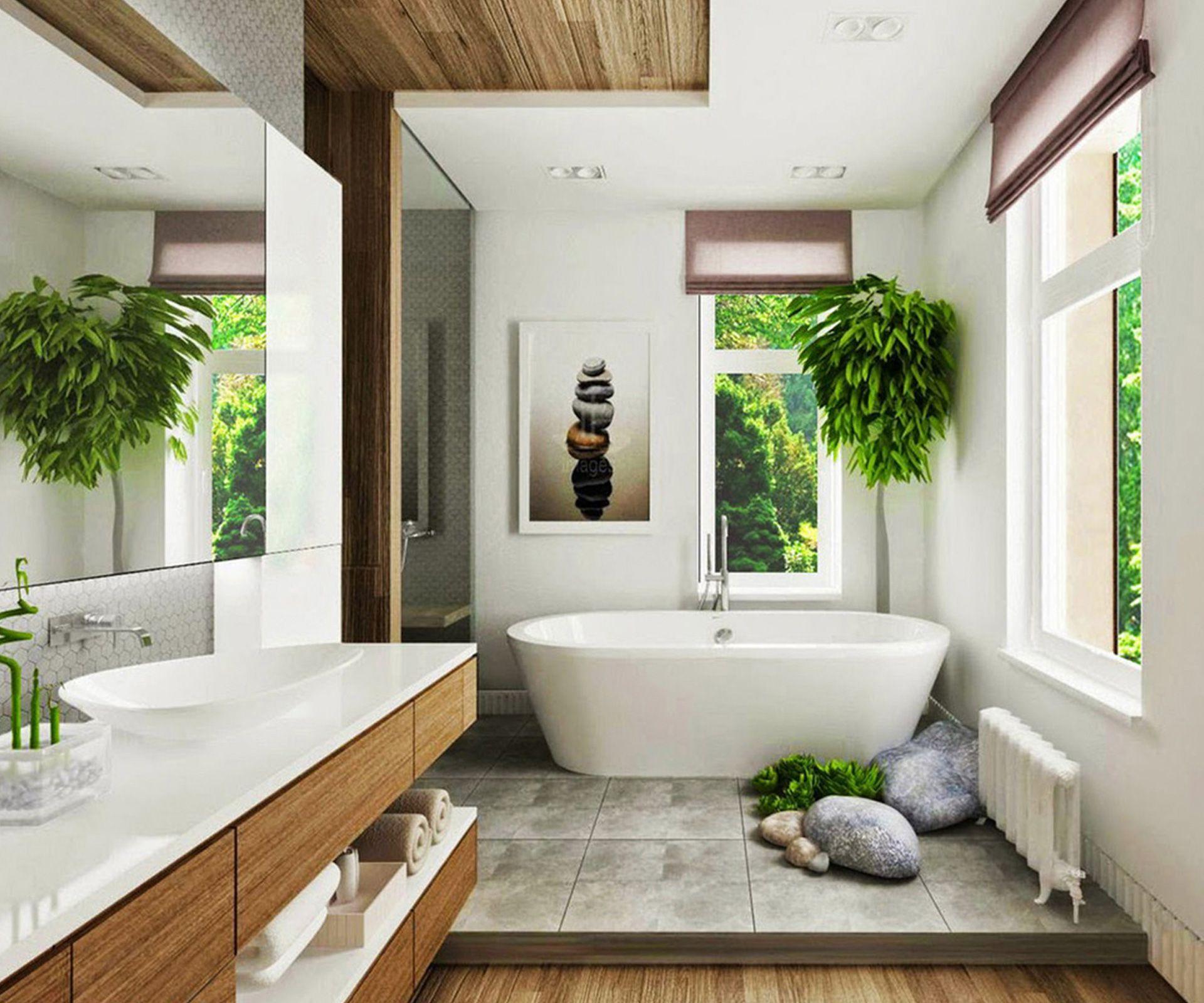 16 Ways To Utilize The Art of Feng Shui  Idée salle de bain, Idée