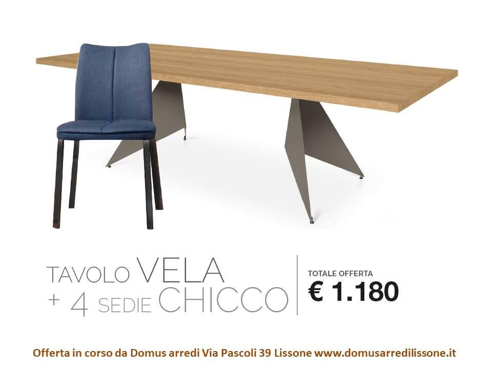 Offerta Tavolo e sedie | Tavoli da Pranzo | Furniture, Dining bench ...