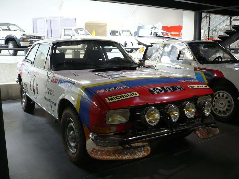 PEUGEOT 504 coupé V6 rallye 1978 ✏✏✏✏✏✏✏✏✏✏✏✏✏✏✏✏ IDEE CADEAU / CUTE GIFT IDEA  ☞ http://gabyfeeriefr.tumblr.com/archive ✏✏✏✏✏✏✏✏✏✏✏✏✏✏✏✏