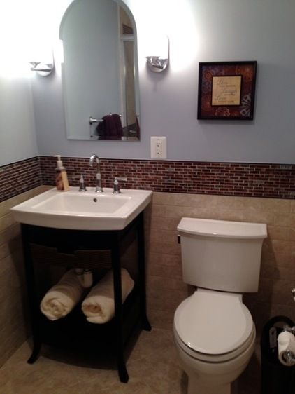 How much does a bathroom remodel cost? Examples  ranges good