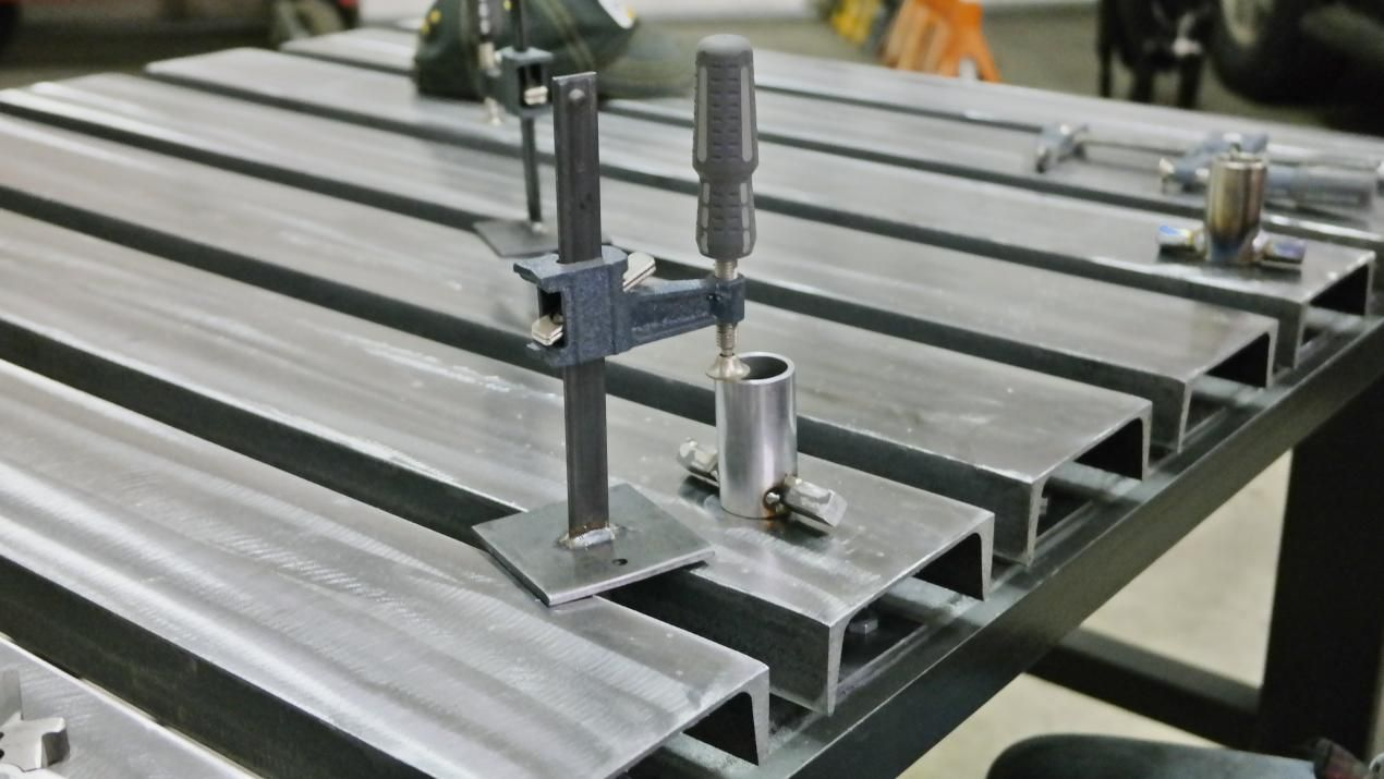 1270 x 715 100 b n gh pinterest - Plan fabrication table ...