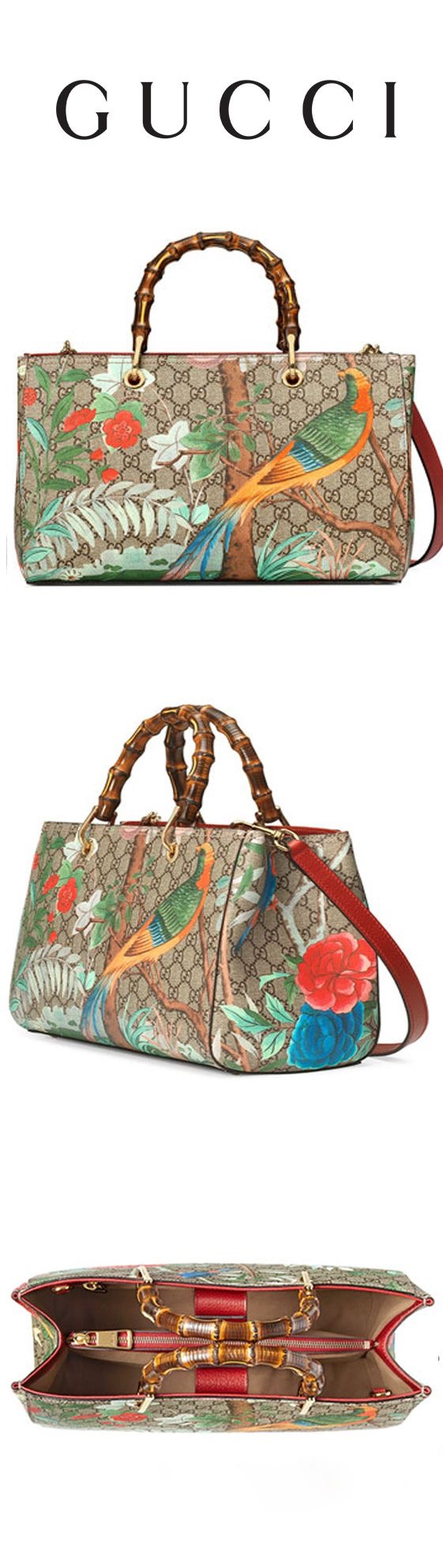 Bamboo di Gucci Handbags