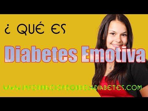 medicina natural para la diabetes emotiva
