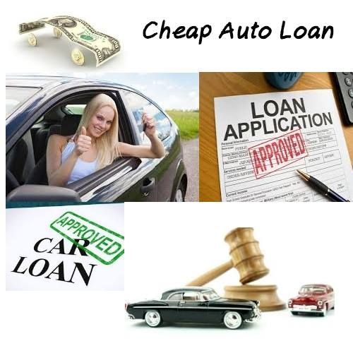 Best Car Loan For Buying A Used Car Model