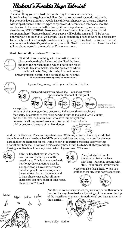 face tutorial by makani acciobrain ligermagic com face tutorial by makani i keep wanting to use this