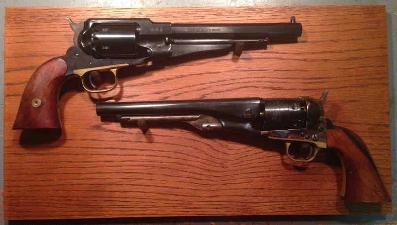 Schnelle und EZ Pistole Anzeige - Traditionelle Vorderlader Forum - Muzzleloader Flintlock Black Powder