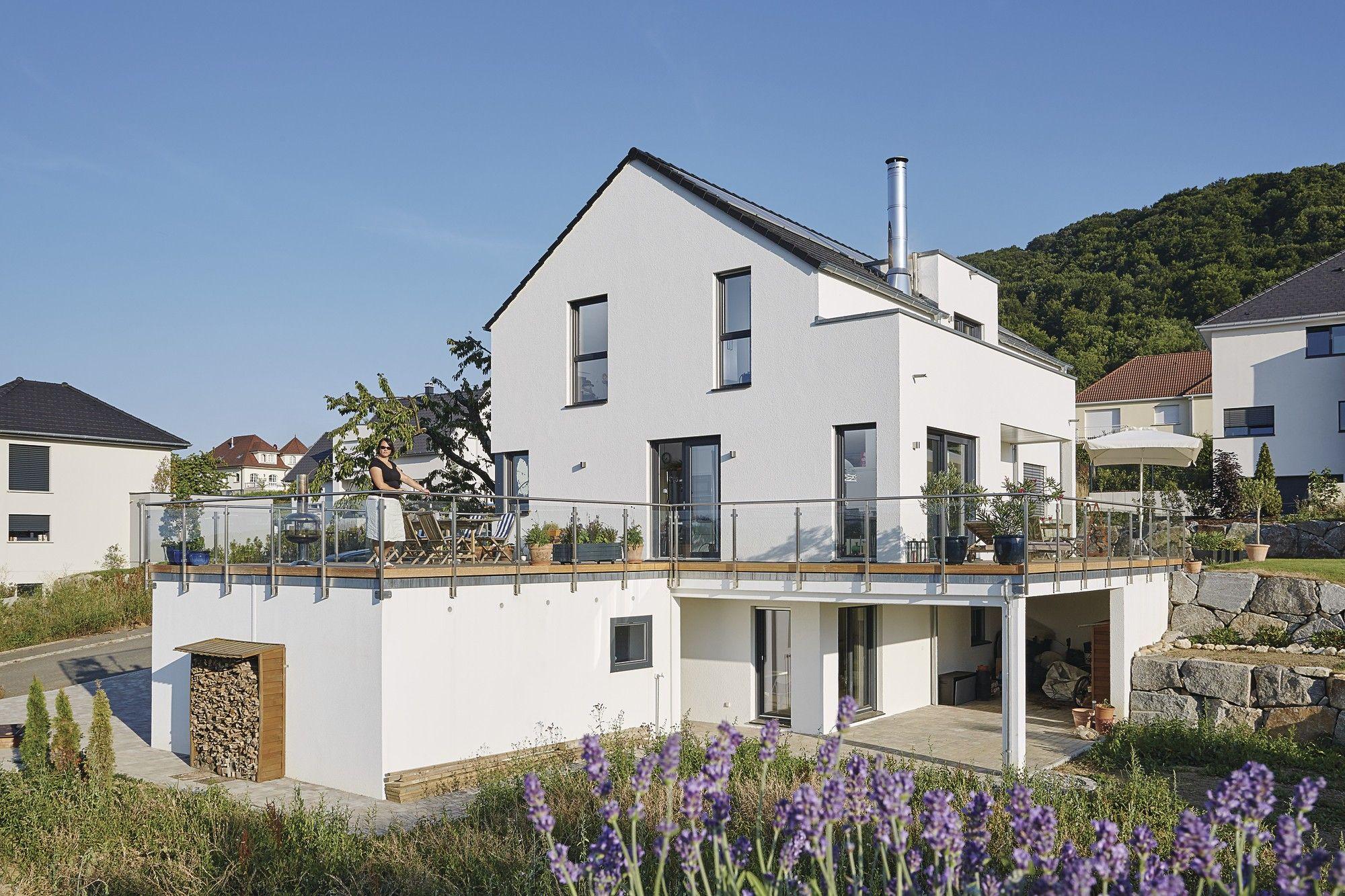 weberhaus hanghaus houses pinterest haus ideen. Black Bedroom Furniture Sets. Home Design Ideas