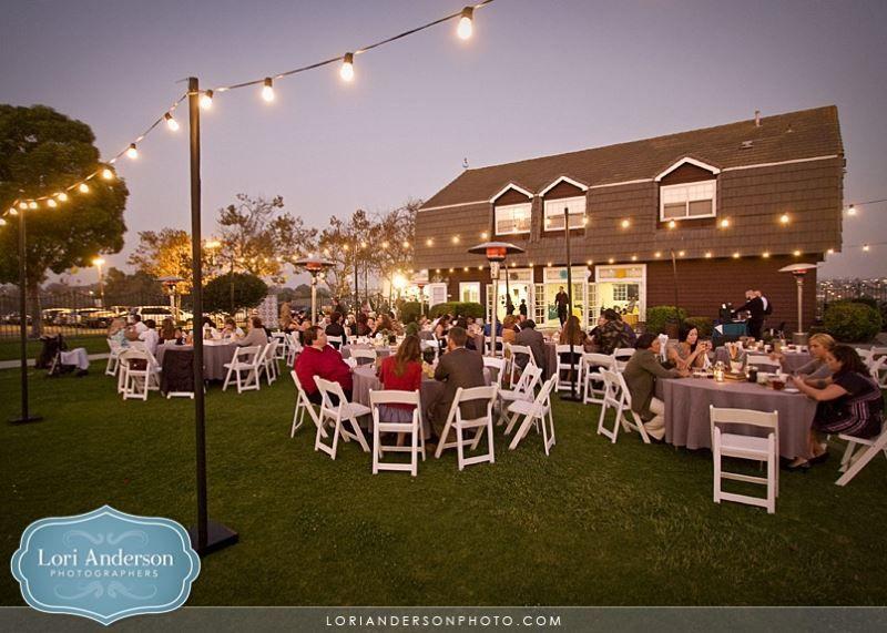 Elegant & Rustic Barn Wedding Venue in Orange County