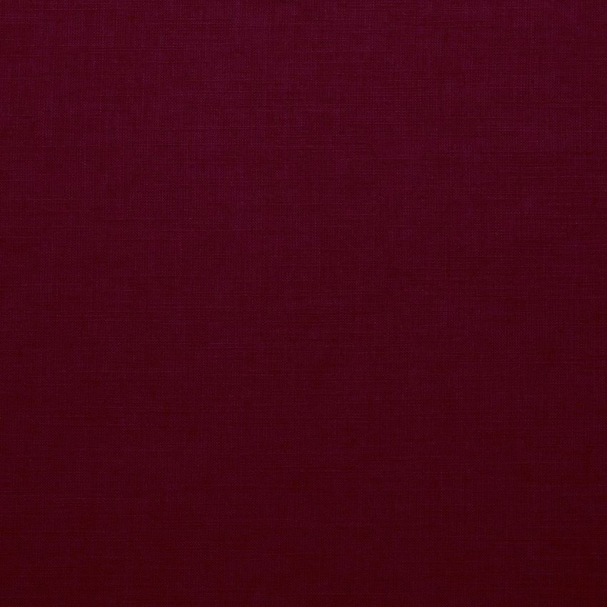 Magenta Red Linen Solid Upholstery Fabric Color Wallpaper Iphone