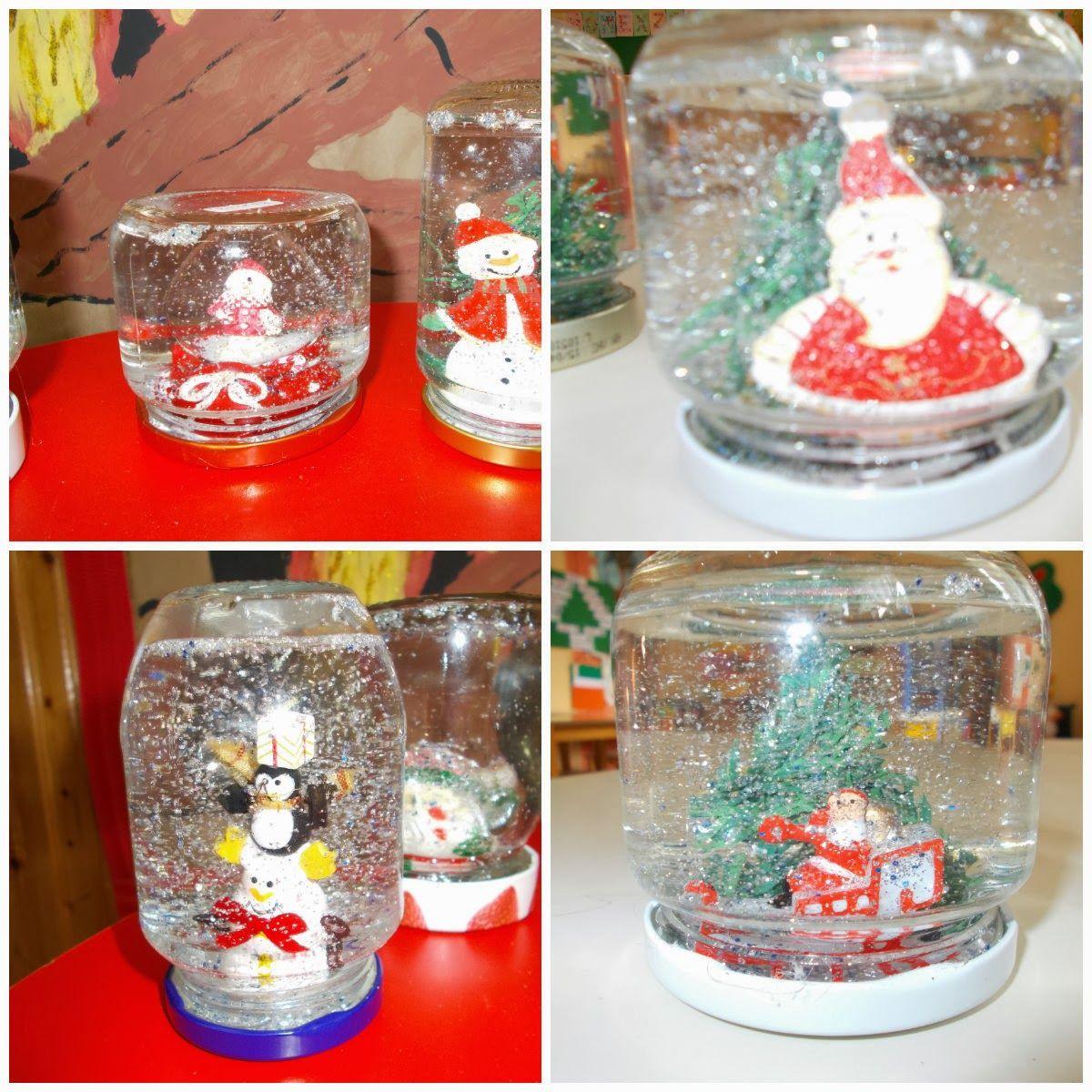 χριστουγεννιατικες κατασκευες για παιδια προσχολικης ηλικιας