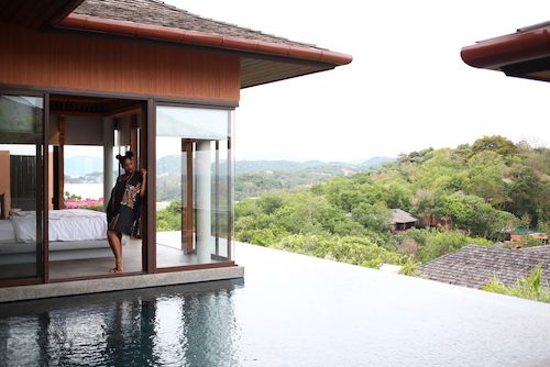 travel Luxury Living In Phuket,