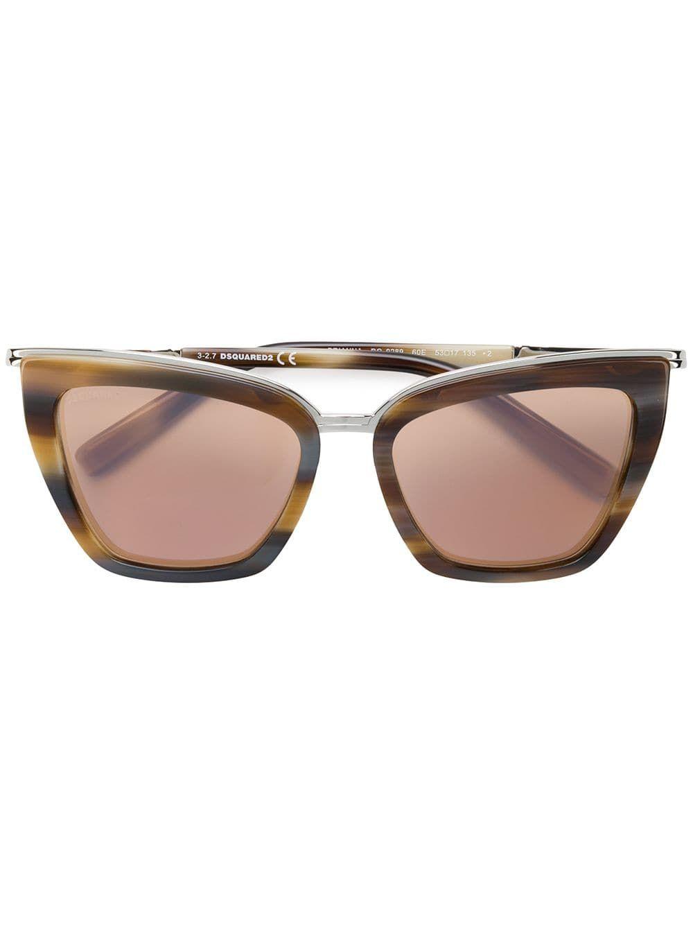 Dsquared2 Brianna sunglasses