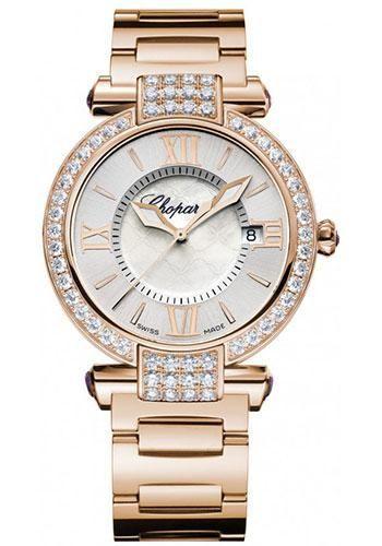 0b06ecefb3b Chopard - Imperiale Quartz 36mm Rose Gold Watch 384221-5004