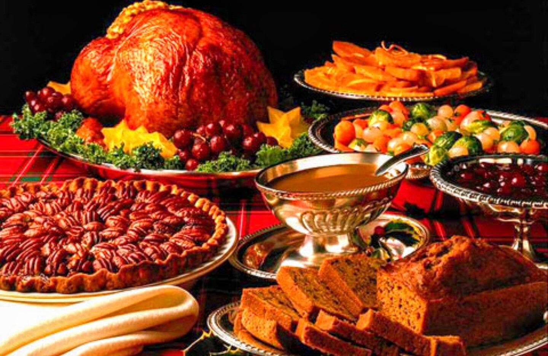 Thanksgiving Dinner Thanksgiving Dinner Holiday Eating Thanksgiving Recipes