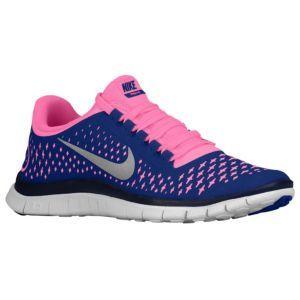 Nike Free 3.0 V4 Womens Pink