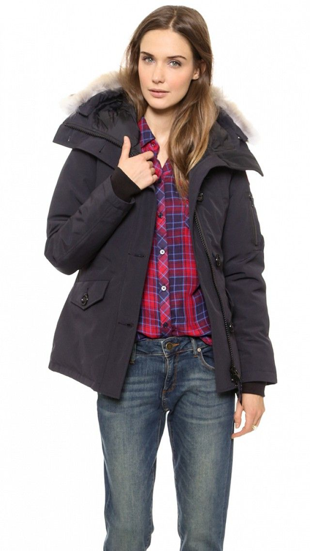 11 Heavy-Duty Winter Coats That Are Actually Way Chic | Winter ...