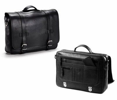 71bbf2b1b2f1 NIJ IIIA Bulletproof Leather Flap Briefcase