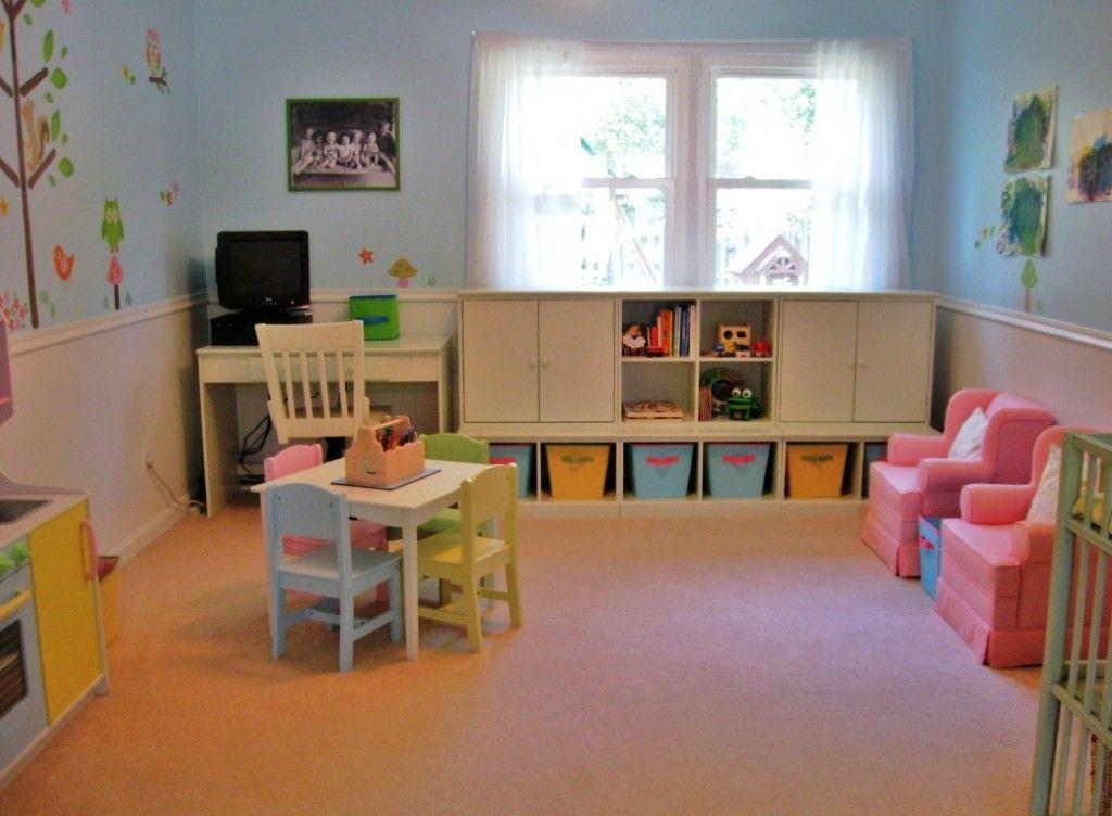 Decor Ikea With Playroom Ideas, Playroom Furniture Ikea