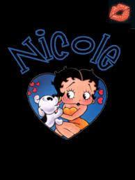 Image Result For The Name Nicole Nicolenikki Names Name