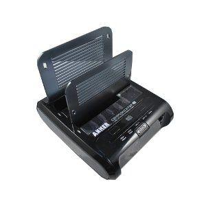 Anker USB 3.0 SATA Hard Drive Docking Station 2.5-inch / 3.5-inch (two slots)-Black(support data clone between two disks) (Electronics)  http://www.amazon.com/dp/B005BP50DG/?tag=goandtalk-20  B005BP50DG