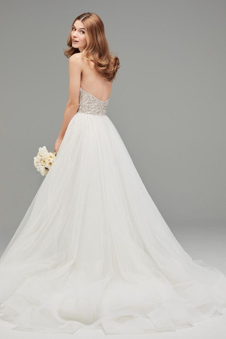 Merci @watters www.watters.com   Wedding Daydreams Board 2 - Gowns ...