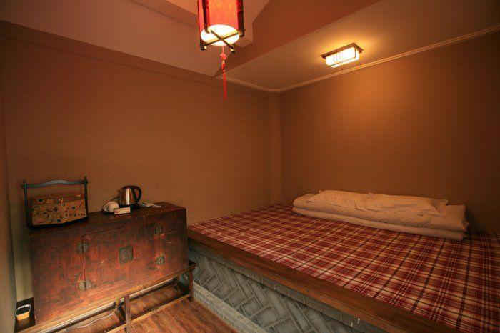 Ausgefallene Betten für besseren Schlafkomfort und tolle Stimmung ...
