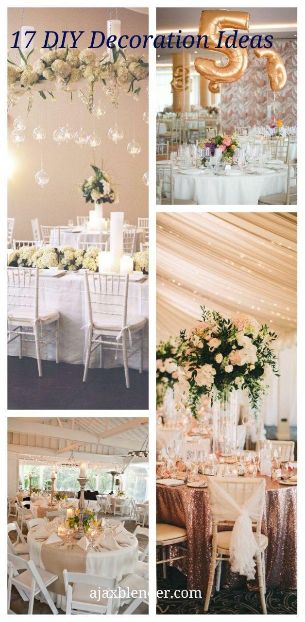 Easy wedding decorations diy  This Weeks   Elegant Outdoor Wedding Decorations Minimalist