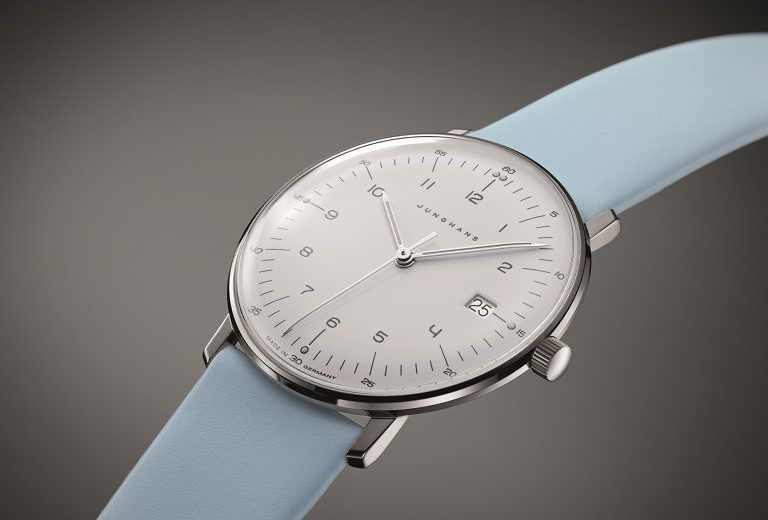 Max Bill By Junghans Ladies Choice 2020 Saatler