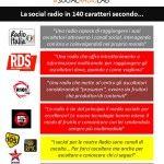 Che cos'è la Social Radio? Chiediamolo alle emittenti nazionali commerciali