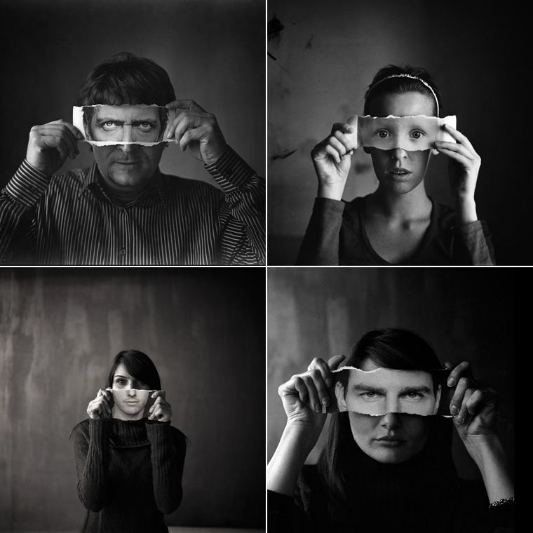 автопортрет фотосъемка идеи блок-хауса лиственницы