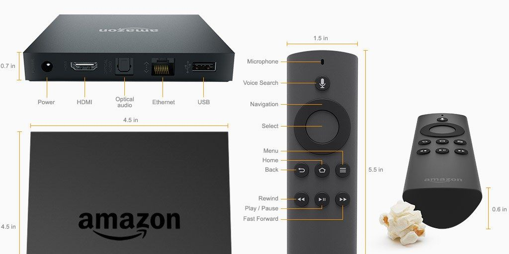 Firestick Won't Connect to Wifi 833-886-2666 | Amazon Fire