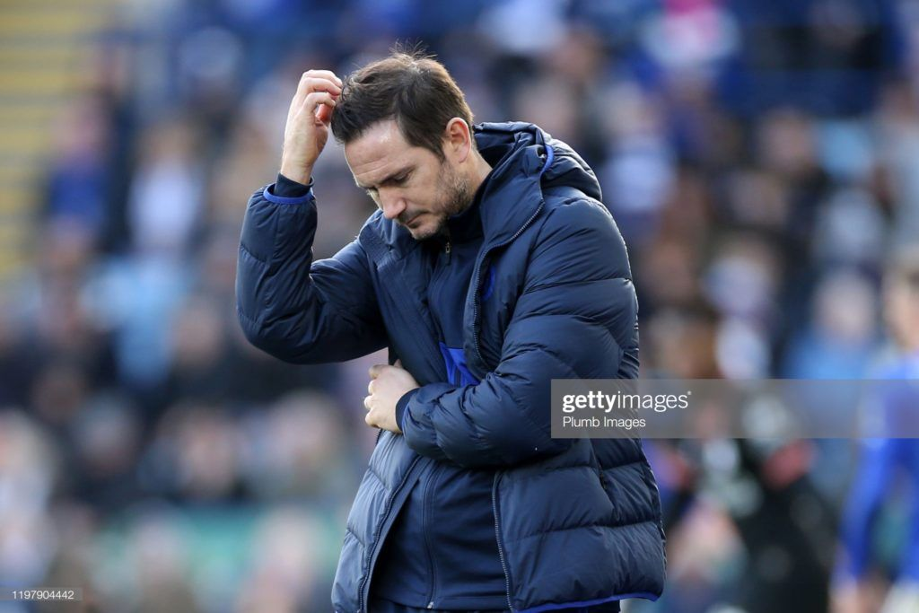 Chelsea News I Don T Think Inexperience Is Our Problem Frank Lampard Chelsea News Chelsea Manager English League