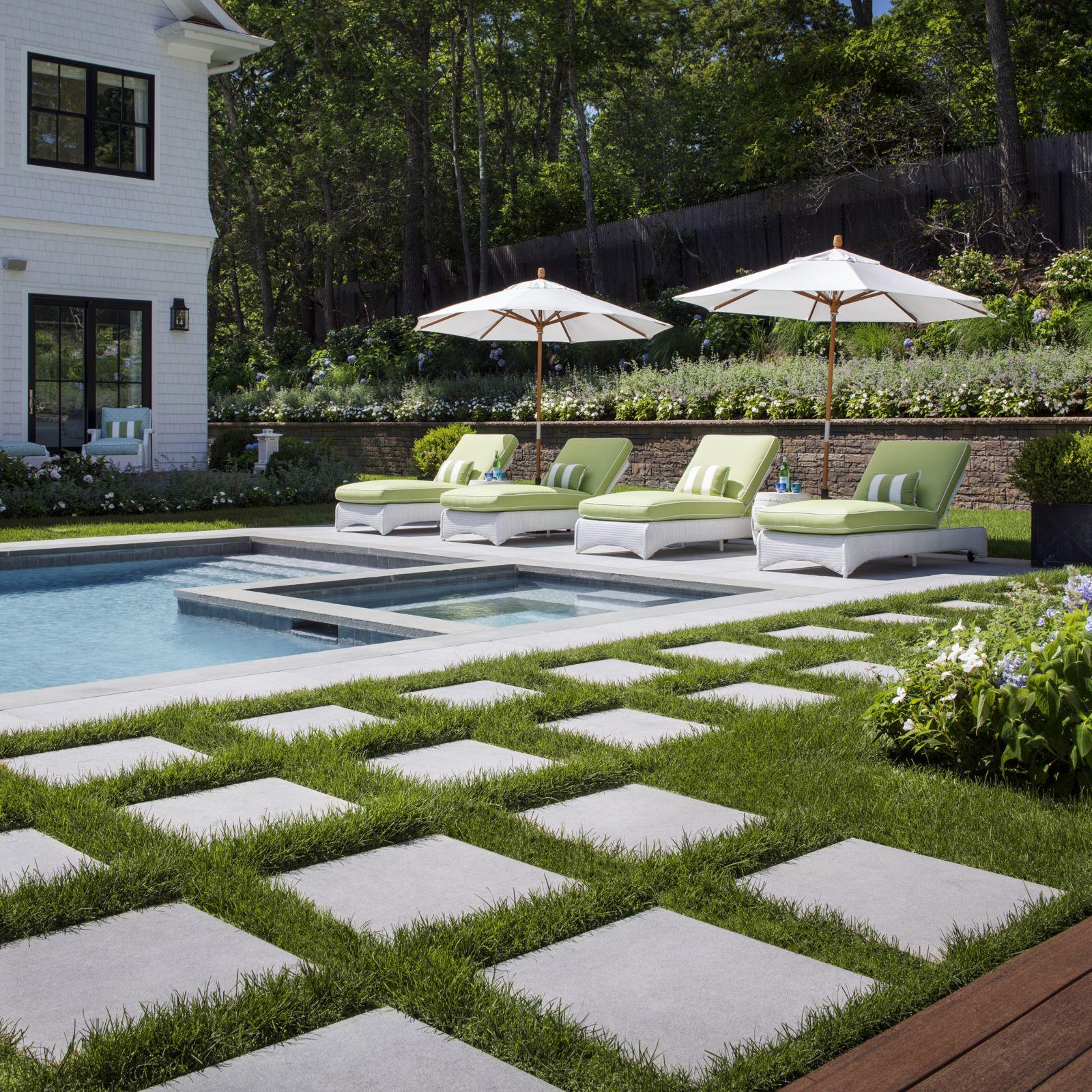 50 Gorgeous Outdoor Patio Design Ideas: Outdoor Porcelain Tile, Outdoor Patio