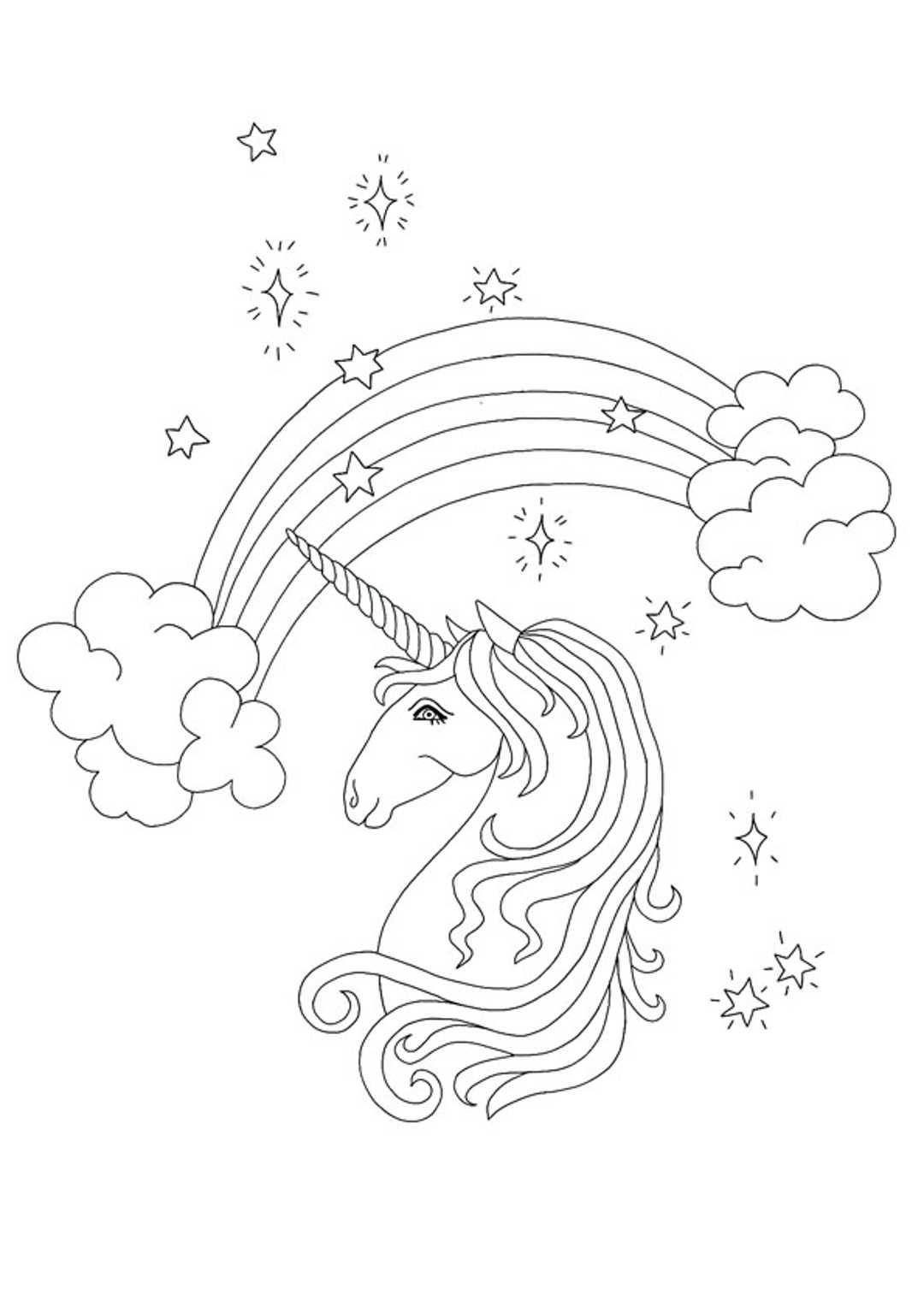 Unicorn Head Coloring Pages Unicorn Coloring Pages Mandala Coloring Pages Mermaid Coloring Pages [ 1528 x 1080 Pixel ]