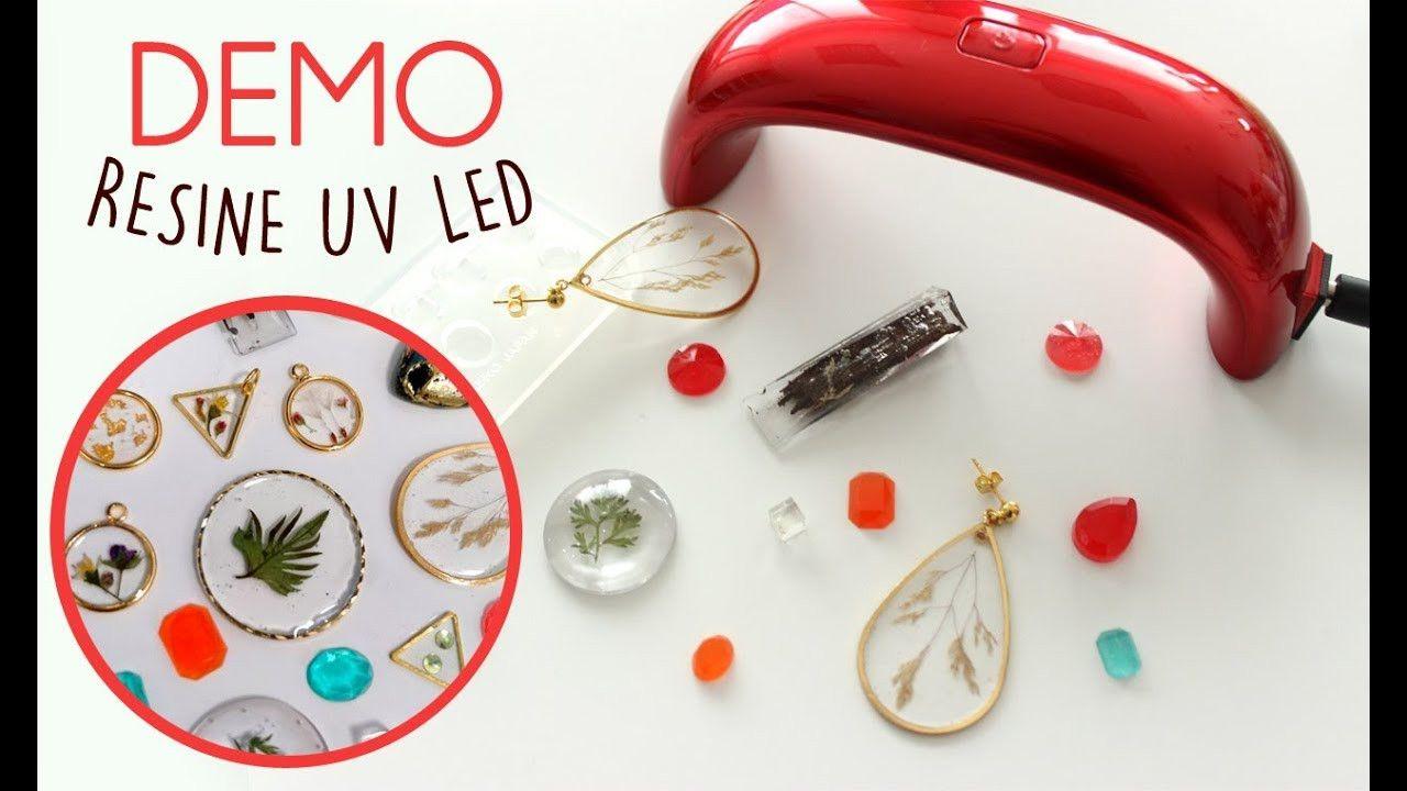 50 Geniale Uv Lampe Gelnagel Images In 2020 Resin Diy Diy Resin Crafts Uv Resin
