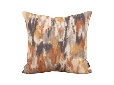 "Shop for Howard Elliott 16"" X 16"" Pillow Monet Fire, 1-228, and other Accessories at The Hanley Collection in Spokane, WA. Change up color themes or add pop to a simple sofa or bedding display by piling up the pillows in a multitude of colors, textures and patterns."