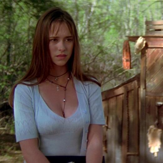 10 Best Horror Movie Scream Queens Then And Now Jennifer Love Hewitt Jennifer Love Hair Styles