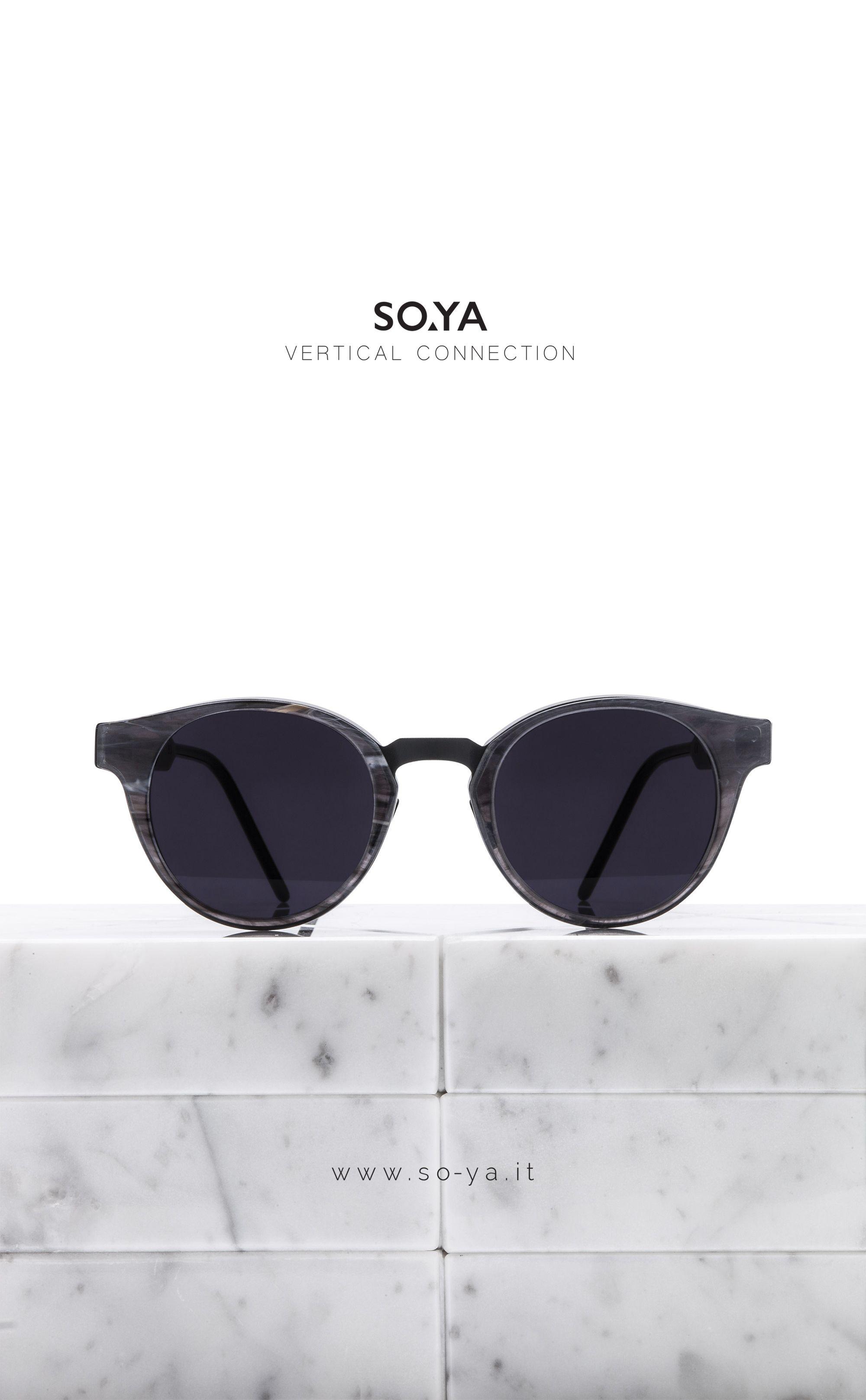 Williams sunglasses - Black So.Ya GCOLwE