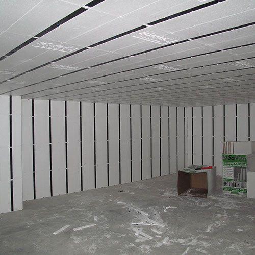 Ux 2 0 Insulation Panel Insulating