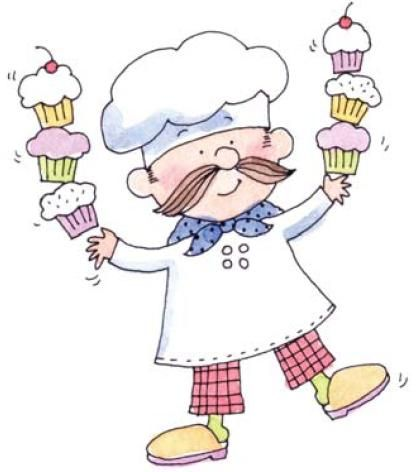 Dibujos De Niños Cocineros Para Colorear Buscar Con Google