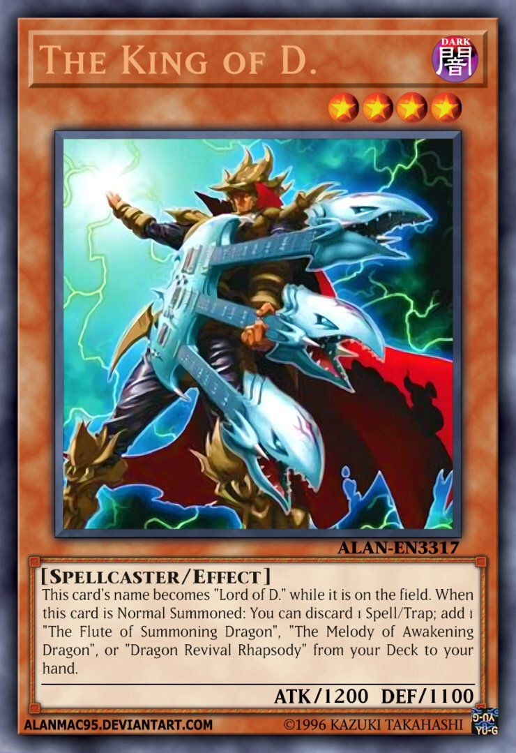 Pin by Allyson Nagle on anime things | Yugioh decks, Name