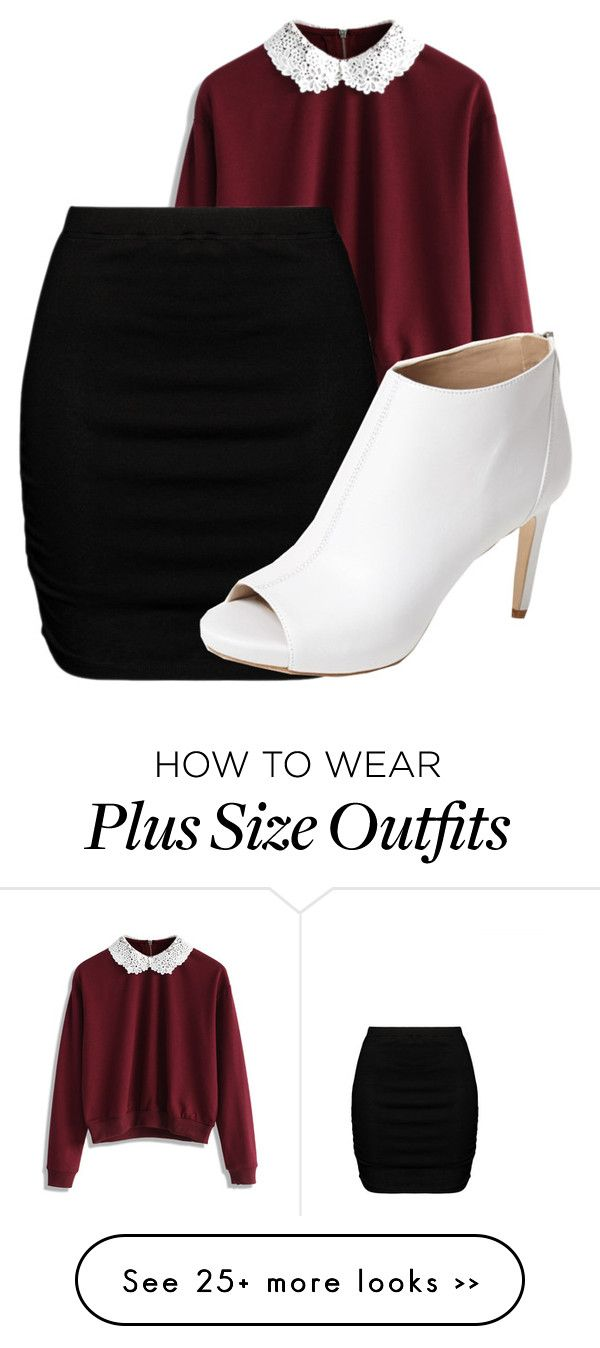 """""""Untitled #497"""" by unapologetic-babiees on Polyvore"""
