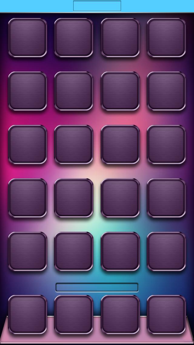iPhone Icon Skins Wallpaper Bing images Ipod wallpaper